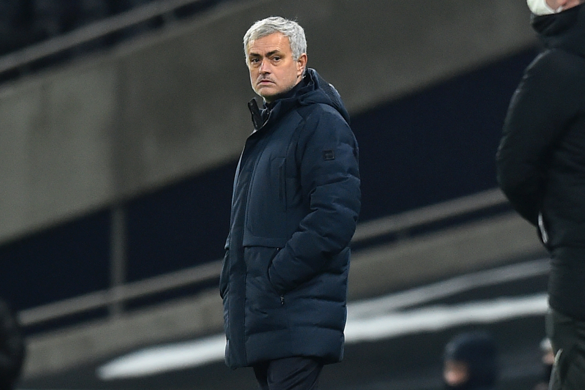Tottenham manager Jose Mourinho rues 'bad result' against Fulham and left frustrated by 'individual mistakes' and 'impossible saves'
