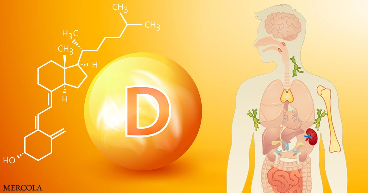 Do You Know the 14 Indicators of Vitamin D Deficiency?