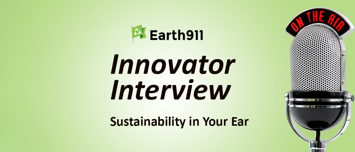 Earth911 Podcast: Basis for Local weather Restoration Youth Ambassador Ashley Meeky