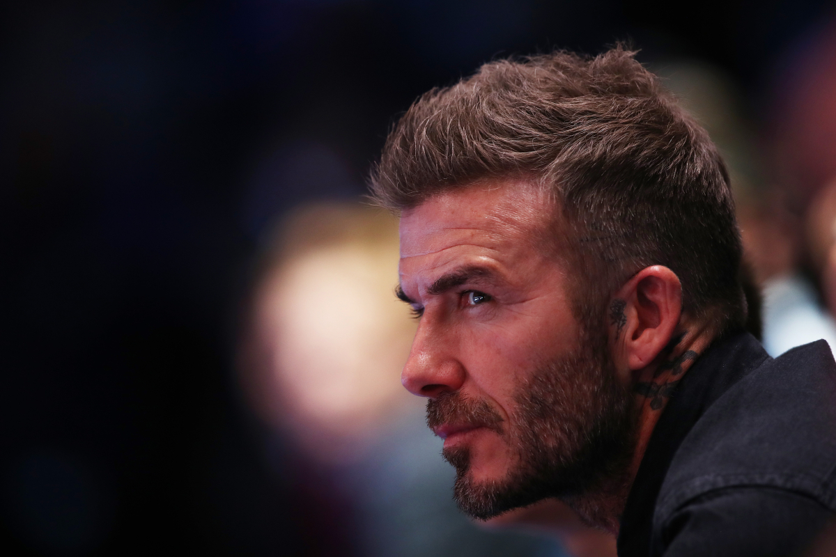 David Beckham's Inter Miami 'violated price range guidelines' to signal France World Cup winner Blaise Matuidi