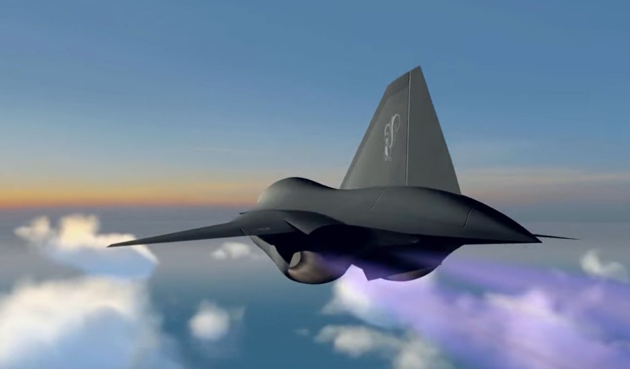 U.S. Air Drive awards mysterious contract to Lockheed Martin for top altitude platforms