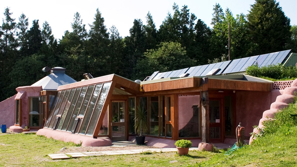 5 of the Least Wasteful Methods to Construct Your Endlessly Dwelling